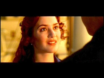 Jack: This is crazy. Rose: I know. It doesn't make any sense. That's why I ___________ .