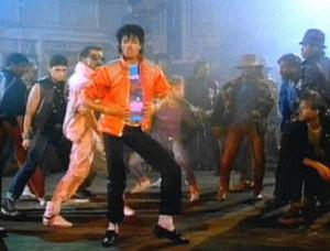 "Who directed ""Beat it"" video ?"