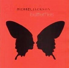 """Butterflies"" is on which album ?"