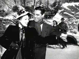 Christmas Films - What was the name of the angel that Cary Grant ...