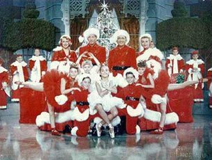 Christmas Films - This is a scene from which Bing Crosby film ?
