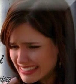 Why is Brooke crying?