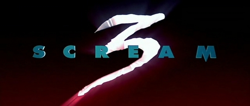 (Scream 3)Who died first in this movie?