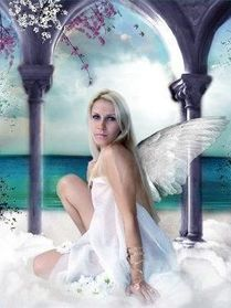 Angel Quotes - An angels hidden agenda is .......?