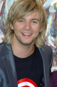 WHAT WOULD YOU DO IF YOU FOUND KEITH HARKIN UNDER OUR CHRISTMAS TREE?