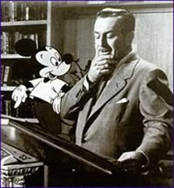 What movie did Walt not want to make, but was talked into making oleh his staff?