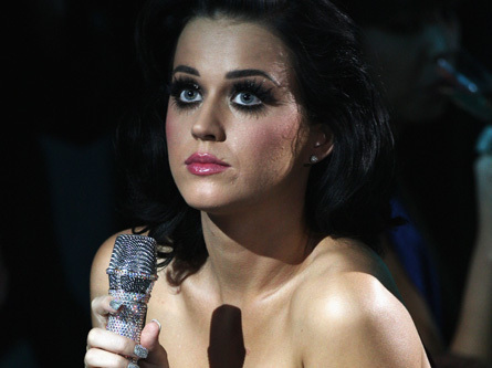 Katy Perry`s birth name is: