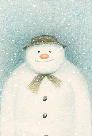 Which film is this snowman from ?