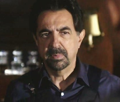 How old was SSA David Rossi when he returned to the BAU??