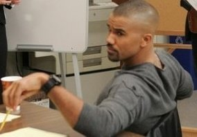 How long after joining the BAU did SSA morgan begin having nightmares??
