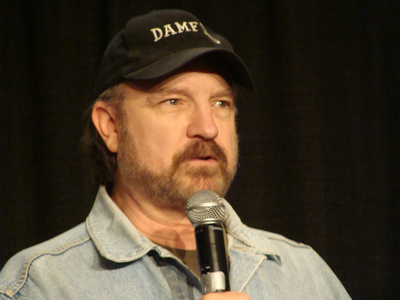 How many episodes Bobby Singer was in?