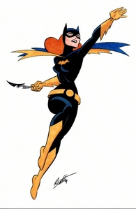 To Date How Many Batgirls Have there Been in the DC Universe?