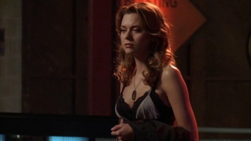 T/F : It&#39;s a Leyton&#39;s scene ?