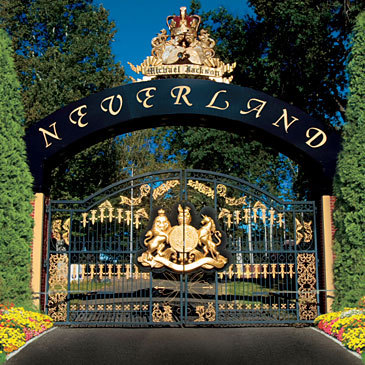 how much money did michael jackson have to pay every month for his never land ranch and total for the whole year?????