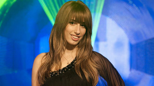 X factor 2009: Which of these songs did Stacey sing twice?