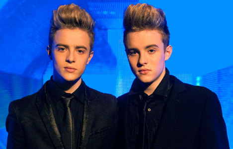 X Factor 2009: Which of these songs did John And Edward sing last?