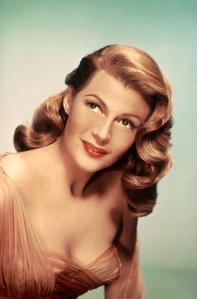 Rita Hayworth : How many husbands ?