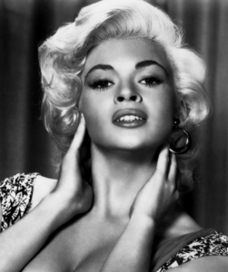 Jayne Mansfield : How many husbands ?