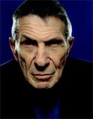 Is Nimoy of any relation to Michael Bay?