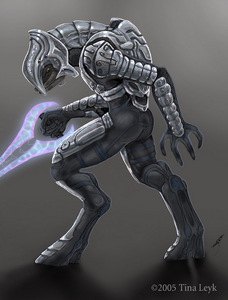 Can you kill the Arbitor in Halo 3?