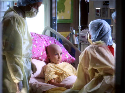 Izzie´s daughter comes to Seattle Grace in episode...