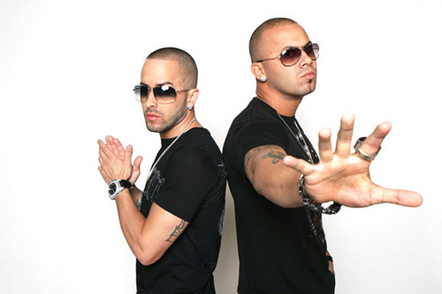 IF bạn WHERE ABLE TO SPEND ONE WEEK WITH WISIN Y YANDEL. WHERE WOULD bạn GO??