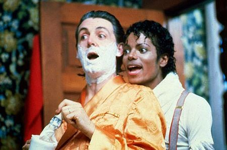 "Who directed ""Say, Say, Say"" ?"