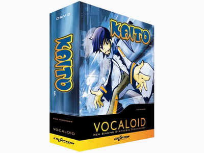 KAITO's voice sampler is...