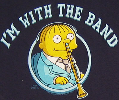 From the Ralph Wiggum book, does Ralph have a ball named Mr. Ball?