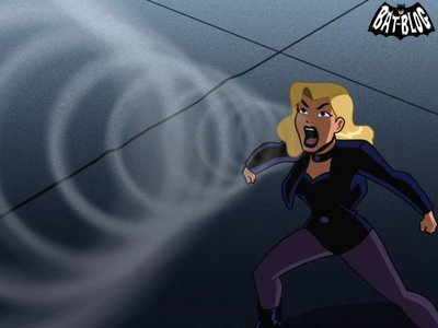 """How Did Black Canary Get Her """"Canary Cry""""?"""