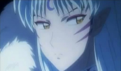 Who do you think Sesshomaru should fall in love with?