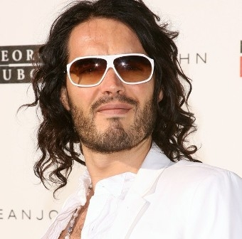 What's Russell Brand full name?