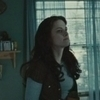 """T или F: When Alice """"kept Bella hostage"""" in the Cullens' mansion while Edward was away, Bella was content with this."""