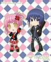 what are the new transformations ikuto and amu did?