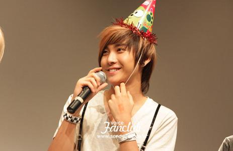 Who said that he has even more antifans than Seunghyun?