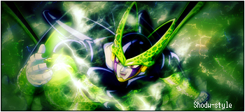 Cell is the android...