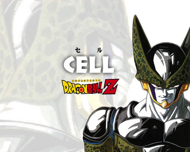Who killed Cell in dbz??