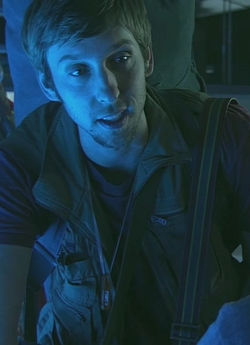 What is the name of the biologist in the Avatar movie (acted by Joel David Moore)?