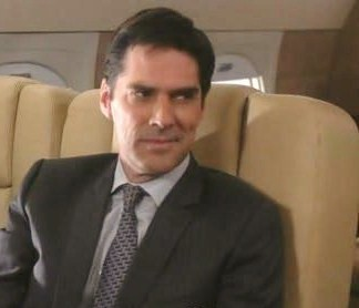 Which Beatles record is Hotch's favorite??