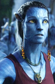 """""""Tsu'Tey: You mated with this woman?  Dr Grace: Oh, ________! """"  - Dr. Augustine learning Jake mated with Neytiri."""