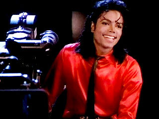T/F : Liberian Girl is dedicated to Elizabeth Taylor ?