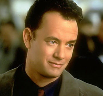 tom hanks. Tom Hanks