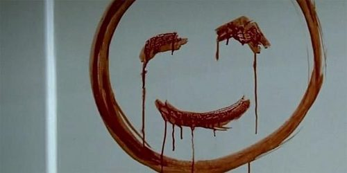 The Mentalist - Red John