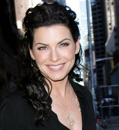What past hit TV series was Julianna Margulies on?