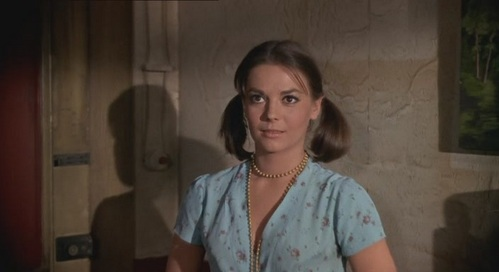 Which Natalie's movie is this picture from ?