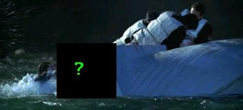 Who is there?