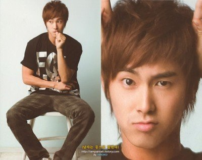 When they were in training, who's ever asked to Yunho to burned his leather jacke to test it's imitation oder not?