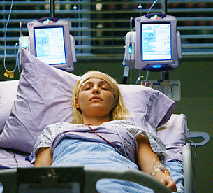 (S5) Izzie had mets in her...