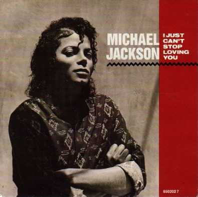 """I just can't stop loving you"". Who are the singers were offered this song for a duet with Michael ?"