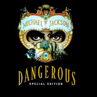 How many SINGLES from the album Dangerous ?